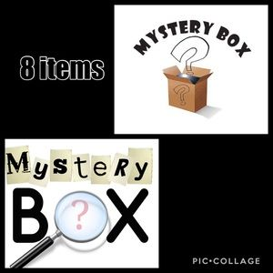 Other - Mystery Box and guaranteed to make you smile!
